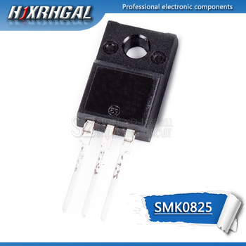 10 pcs SMK0825 TO-220F 0825 TO220F 10559